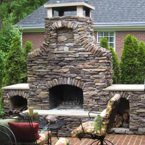 Denver Custom Fireplace Installation Colorado-1