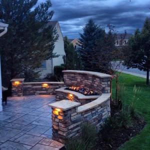 Denver Custom Fireplace Installation Colorado-12