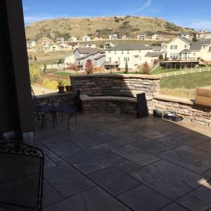 Denver Custom Fireplace Installation Colorado-17