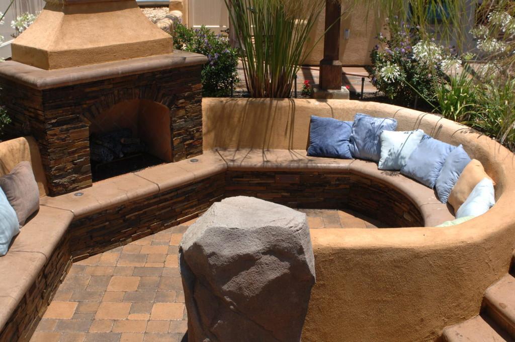 Denver Custom Fireplace Installation Colorado-2