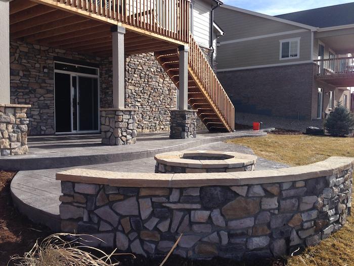Denver Custom Fireplace Installation Colorado-20