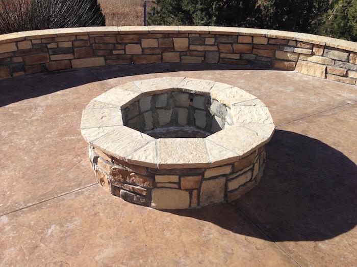Denver Custom Fireplace Installation Colorado-23