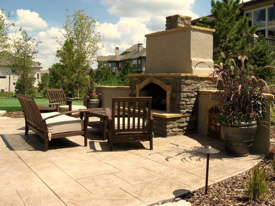 Denver Custom Fireplace Installation Colorado-25