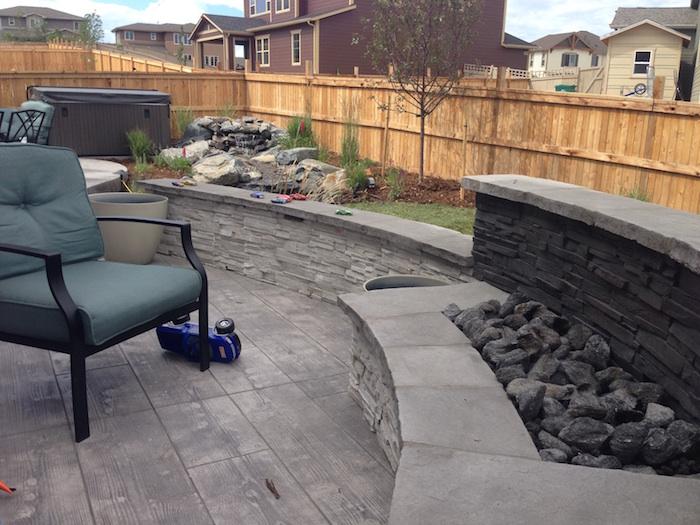 Denver Custom Fireplace Installation Colorado-30