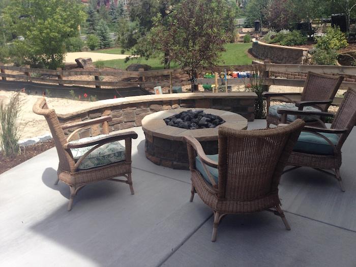 Denver Custom Fireplace Installation Colorado-31