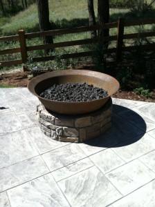 Denver Custom Fireplace Installation Colorado-35