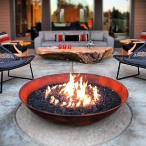 Denver Custom Fireplace Installation Colorado-37
