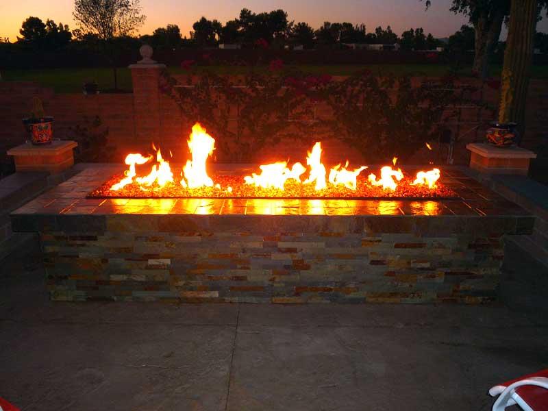 Denver Custom Fireplace Installation Colorado-39