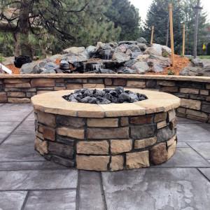 Denver Custom Fireplace Installation Colorado-7