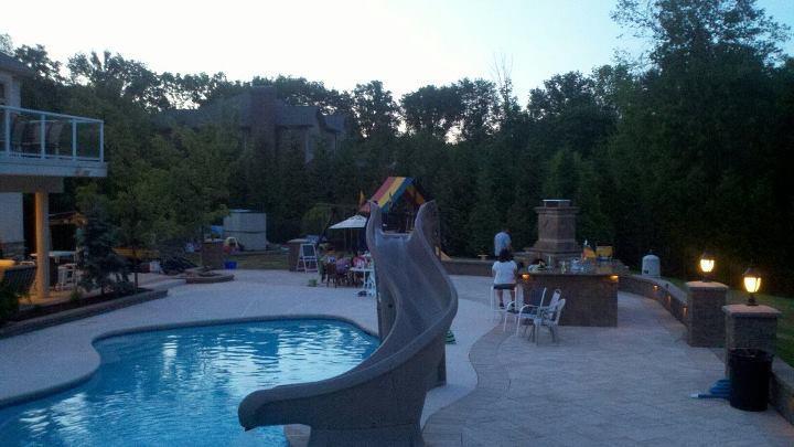 Pools Denver Custom Landscaping best-1